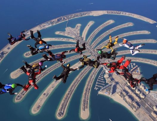 Dubai Vacation Packages
