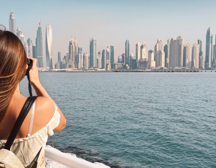 Dubai Family Packages