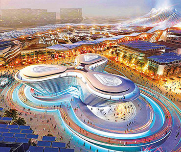 Dubai World Expo 2020 Packages