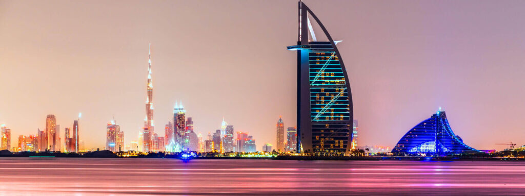 Top 7 Free Things To do in Dubai
