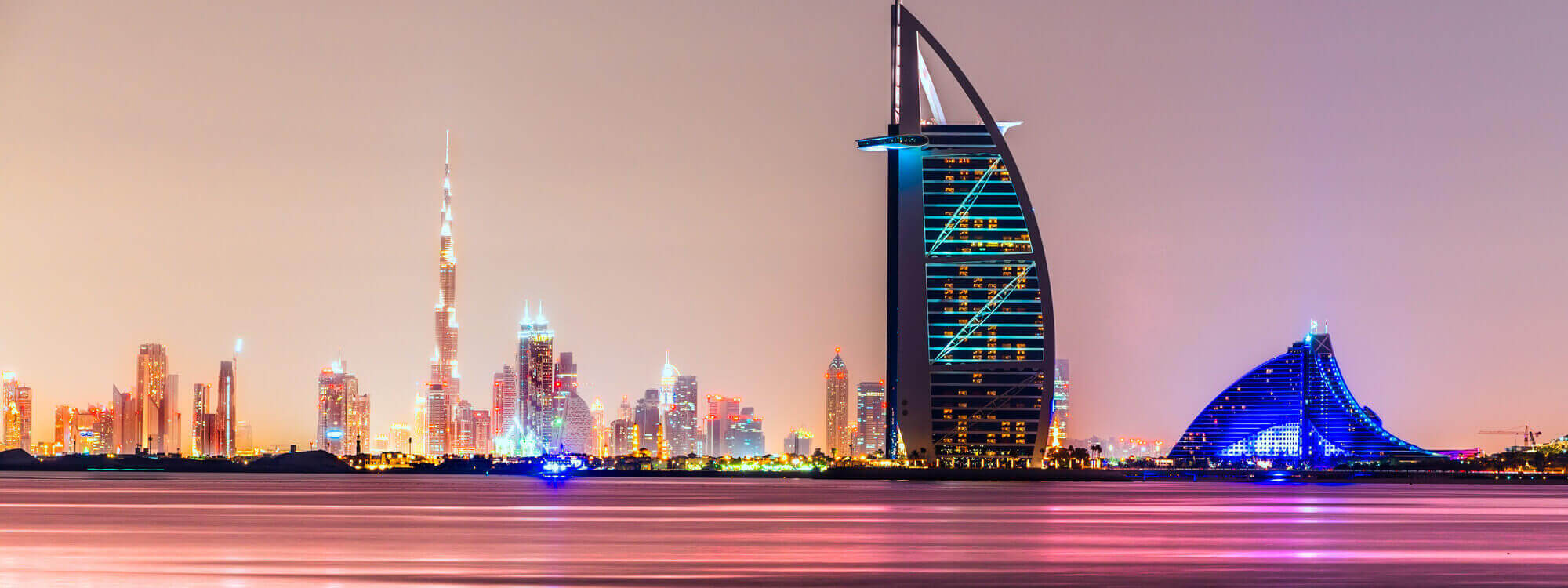 Best Dubai International Travel Packages