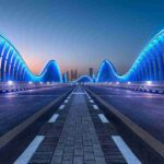 Top 4 Bridges In Dubai