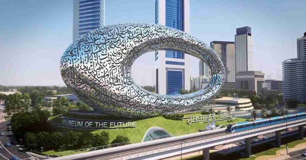 Museum of the Future