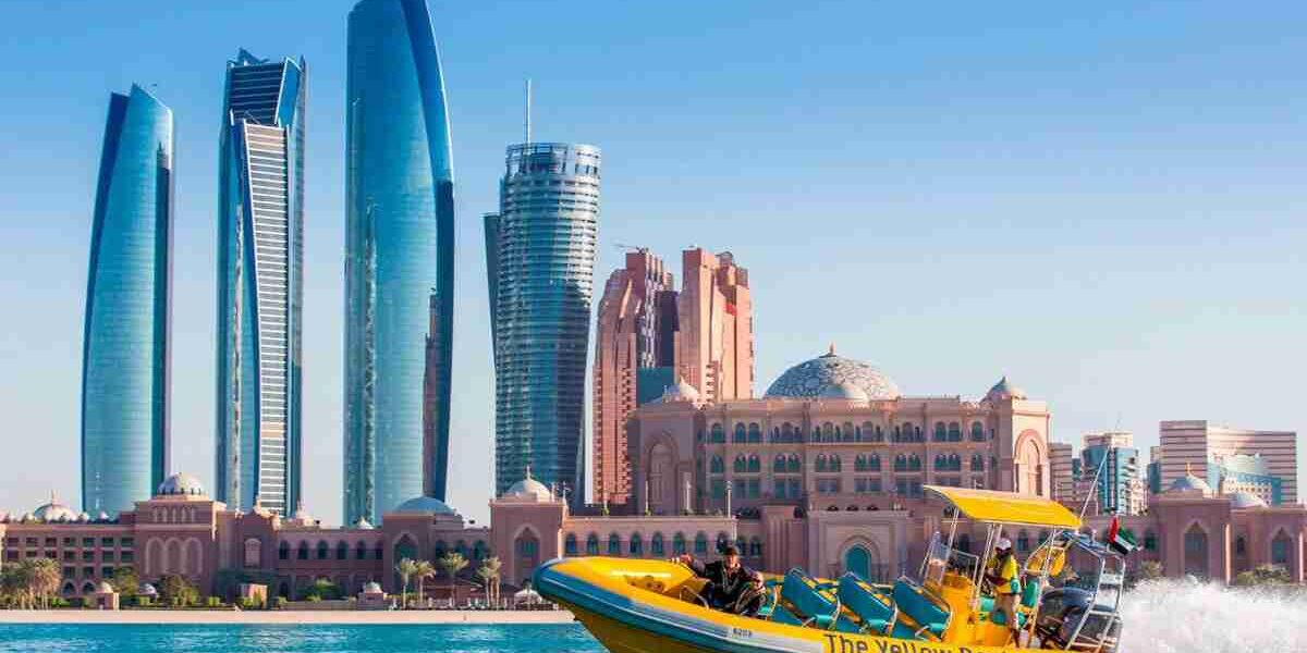 5 Experiences You Mustn't Miss in Abu Dhabi