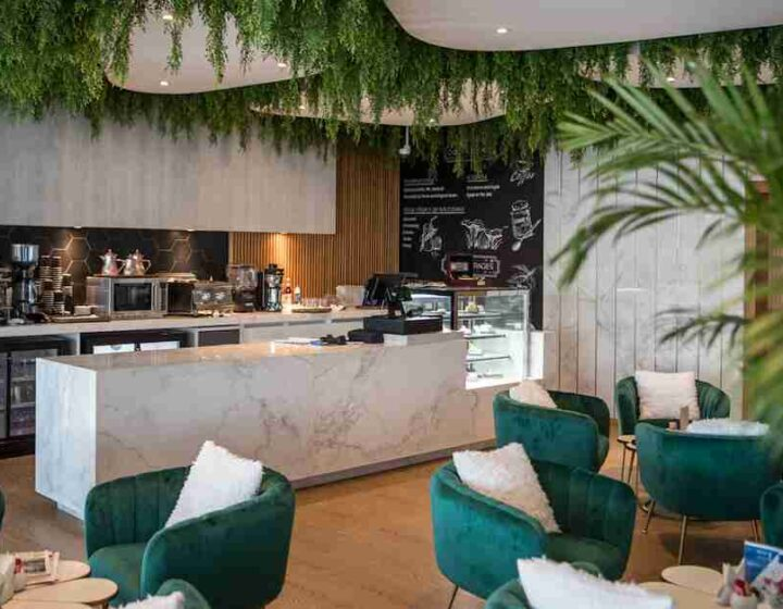 8 Exquisite Coffee Shops In Dubai