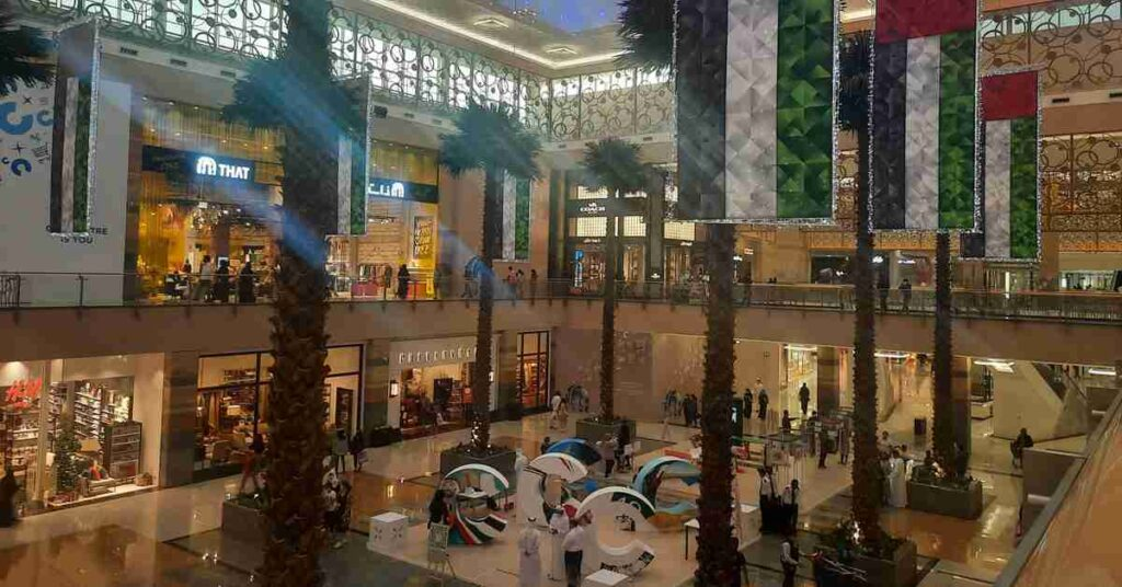 Mirdif City Center: Enjoy The Line-Up Of Food